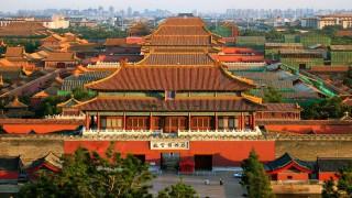 Chiêm ngưỡng vẻ đẹp các thành phố lớn của Trung Quốc