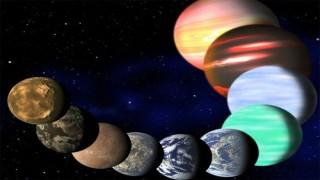 Những hành tinh bí ẩn và kỳ lạ nhất trong vũ trụ