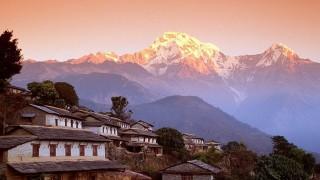 Tây Tạng - Nóc nhà của thế giới