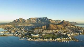 Cape Town Nam Phi