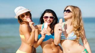 Chọn bikini giúp tôn dáng người đồng hồ cát