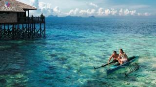 Penang - 1 trong 8 hòn đảo phải đến trước khi chết