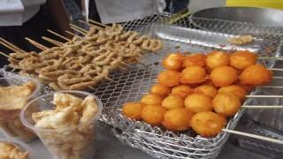 Du lịch Phillipines đừng quên thưởng thức bánh trứng chiên đặc sản