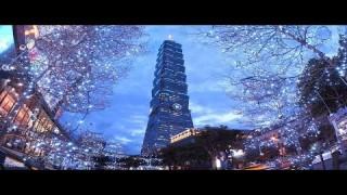Top 8 điểm du lịch đẹp ở Đài Loan