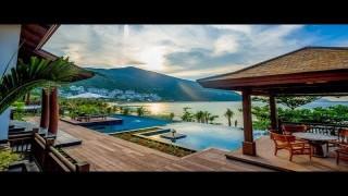 Top khu du lịch sang trọng nhất Việt Nam