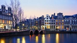 Amsterdam Hà Lan