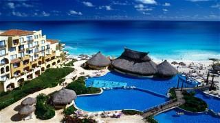 Du lịch Cancun - Thành phố mặt trời của Mexico