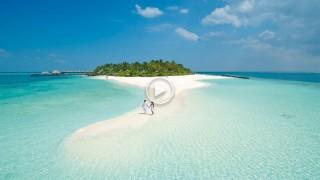 Bãi biển nhất định phải đến một lần trong đời- bãi biển mặt trăng Astraylia