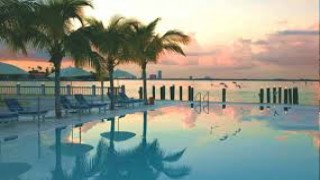 Cảnh đẹp Cancun Mexico