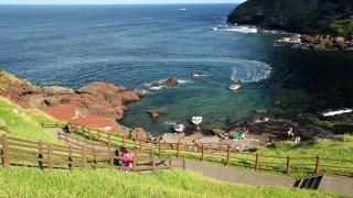 Chiêm ngưỡng vẻ đẹp của đảo lãng mạn bậc nhất Hàn- đảo Jeju