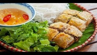 Khám phá ẩm thực đường phố thành phố biển HẢI PHÒNG