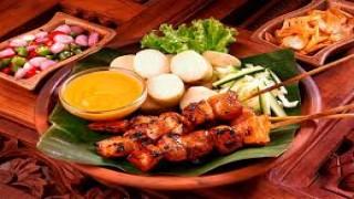 Khám phá từ A - Z ẩm thực Malaysia