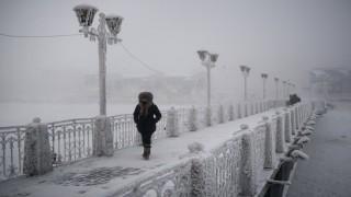 Trải nghiệm cuộc sống tại ngôi làng lạnh tới -71,2 độ