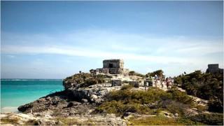 Du lịch Cancun - Khám phá một góc biển Caribe