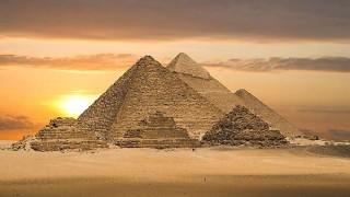 15 sự thật bất ngờ về Kim Tự Tháp Ai Cập
