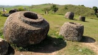 Du lịch Châu Á, khám phá cánh đồng Chum