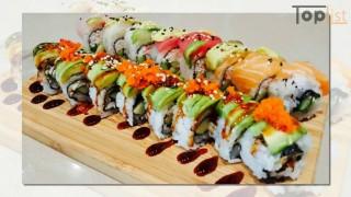 Top 10 Món ăn ngon nổi tiếng nhất ở Châu Á
