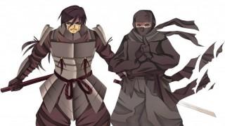 Tìm hiểu sự khác biệt giữa Ninja và Samurai