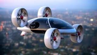 10 Phương tiện di chuyển trong độc lạ được sản xuất cho tương lai mà bạn nên biết